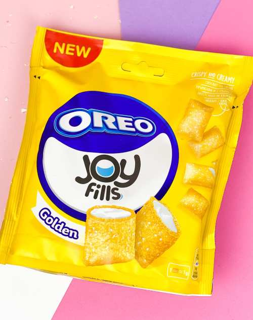 Подушечки Joyfills OREO Golden
